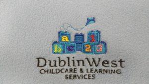 Embroidery North Dublin